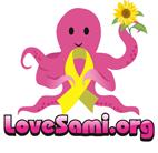Love Sami Logo